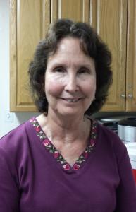 Cathy Ewbank